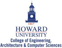 Howard University http://www.howard.edu/ceacs/